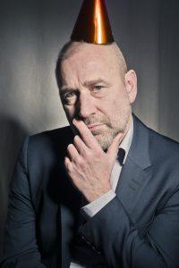 Stefan Flach Portrait